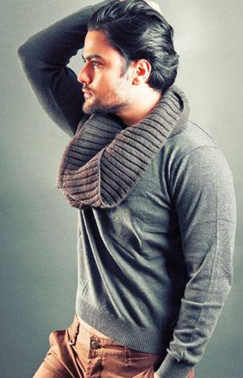 تیپ زمستانی مردانه, مدل لباس مردانه