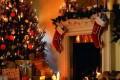 چیدمان و دکوراسیون کریسمس 2014 (2)