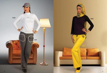 مدل تونیک های بافت,مدل لباس زمستانی 2014