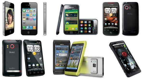 لیست گوشی های زیر 700 هزار تومان + عكس و مشخصات