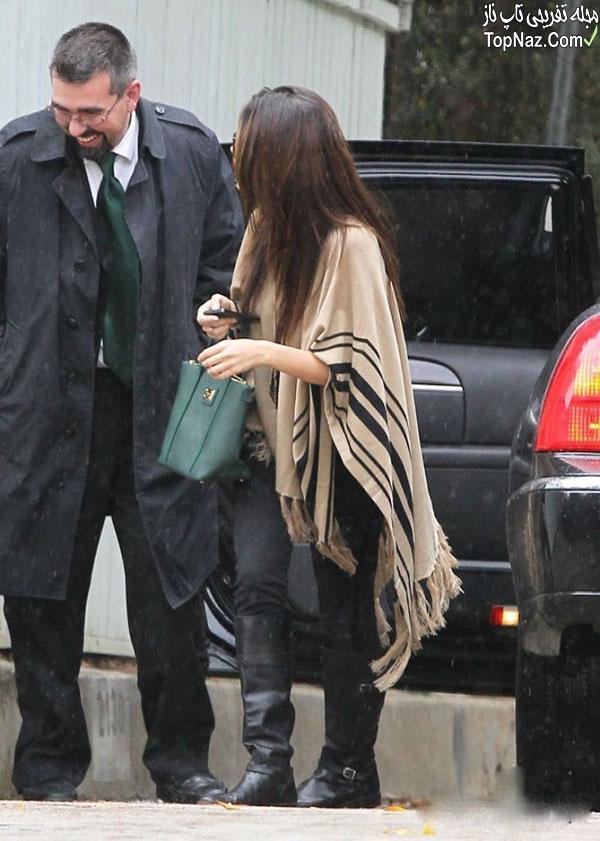 عکس سلنا گومز, چهره بدون آرایش Selena Gomez