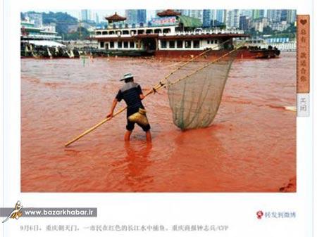 اخبار,اخبار گوناگون,اتفاقات عجیب در چین