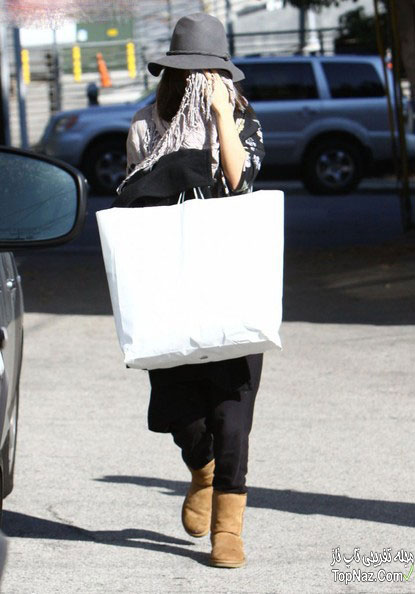 جدیدترین تصاویر Selena Gomez
