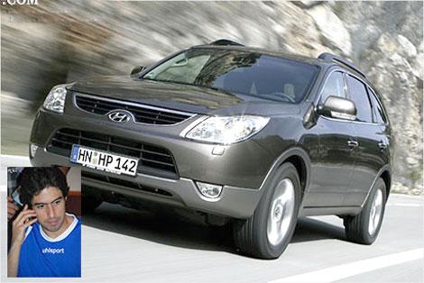 تصاویر فوتبالیست های ایرانی در کنار خودروهای گران قیمتشان!