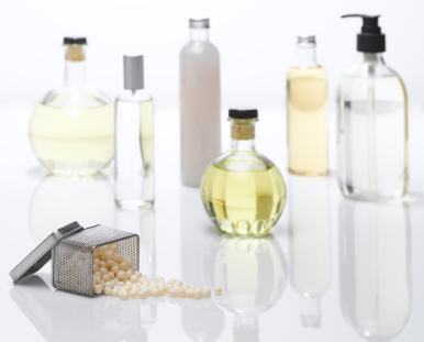 تفاوت عطر و ادکلن چيست؟