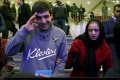 جدیدترین عکس حمید گودرزی و همسرش