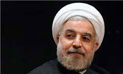 روحانی: هیچکس برای همیشه در حصر نمیماند