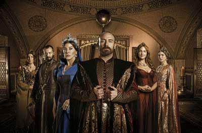 دادستانی ترکیه سریال حریم سلطان را تبرئه کرد