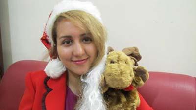 زن ایرانی جان 7 آمریکایی را نجاتداد+عکس
