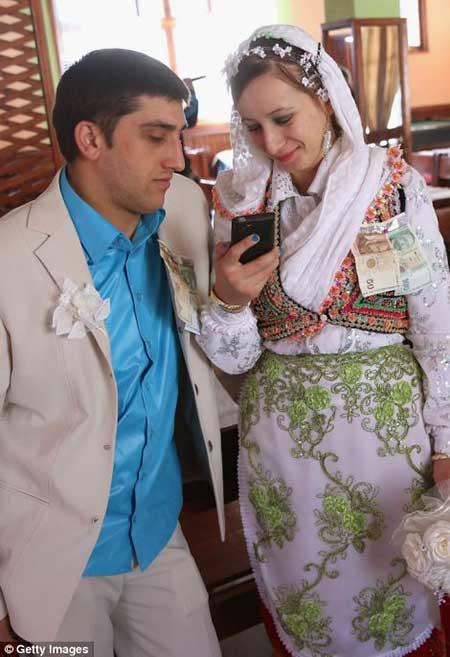 اخبار ,اخبار گوناگون ,عجیبترین عروس دنیا
