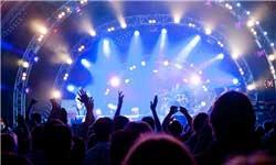 لغو کنسرت مازیار فلاحی دقایقی پیش از آغاز
