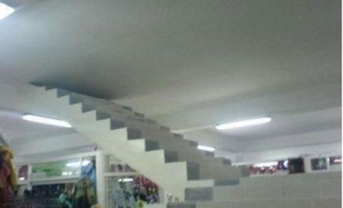 عکس های خنده دار از خراب کاری مهندسان