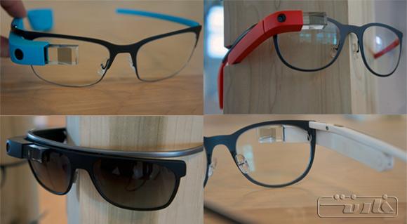 Google-Glass-models