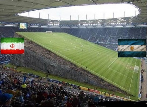 اس ام اس خنده دار جام جهانی ۲۰۱۴