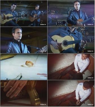 دانلود موزیک ویدیو جدید شهرام شکوهی به نام اسیر