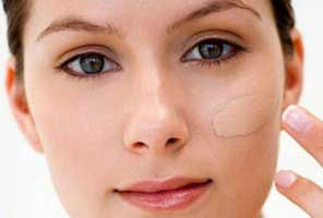 زیر سازی پوست برای آرایش بهتر پوست