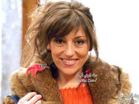 کاتالینا در سریال عقاب سرخ