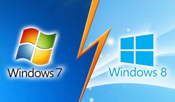 اجرای بازی های ویندوز 7 در ویندوز 8