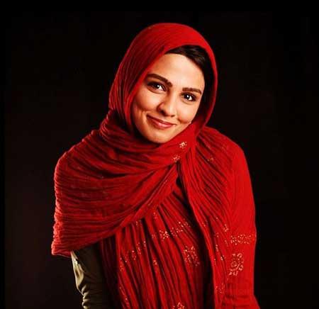 عکس های سیما خضرآبادی بازیگر سریال رخنه