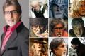 12 نقش ماندگار آميتاب باچان ويجي سينماي باليوود + تصاوير