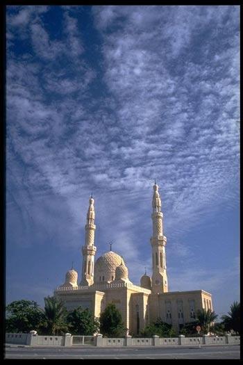 مکانهای دیدنی دبی