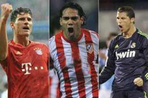 بهترین هدزنان فوتبال جهان+ تصاویر