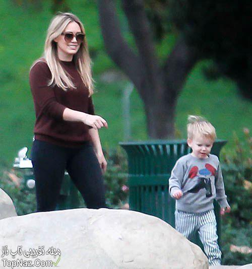 عکس هیلاری داف, Hilary Duff