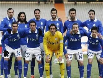 بایرنمونیخ بهترین تیم جهان، استقلال بهترین تیم ایران