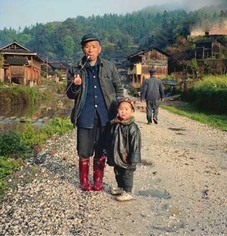 جاذبه های پنهان چین,جاهای دیدنی چین,مکانهای تفریحی چین