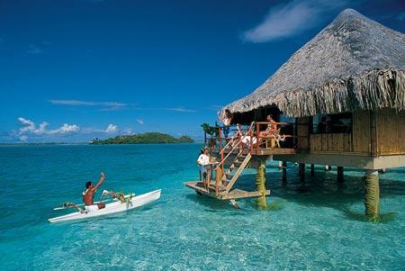 آرامش بخشترین مناطق جهان,گردشگری,تور گردشگری