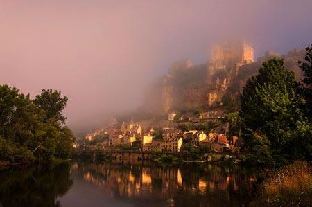 رودخانه های زیبای جهان,زیباترین رودخانه های جهان