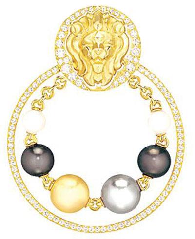 جواهرهای نشان ماه تولد
