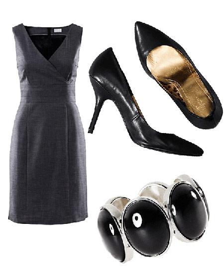 ست کردن لباس مهمانی,پوشیدن لباس رسمی مهمانی