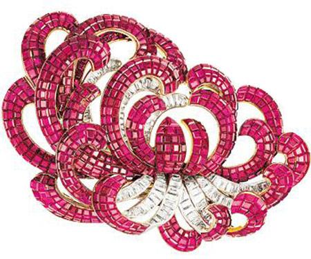 شناخت خانم ها از روی جواهرات