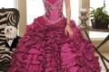 مدل لباس حنابندان عروس