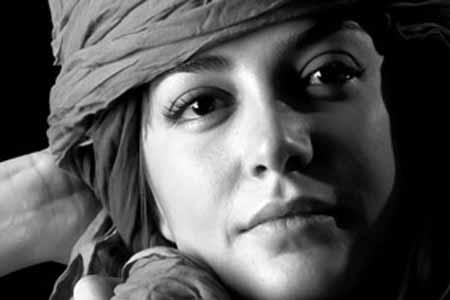 عکسهای حامد بهداد و طناز طباطبایی در فیلم آرایش غلیظ
