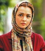 دختر بازیگر ایرانی داور یک جشنواره در فرانسه