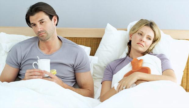 روش برخورد با یک همسر شکاک چگونه است ؟