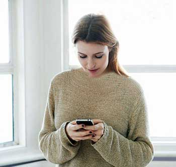 آشنایی اینترنتی ,دوستی یا ازدواج