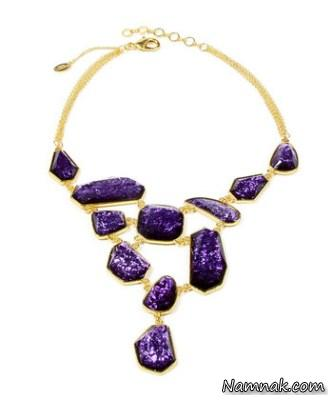 جواهرات رنگ سال 2014- سال 1393