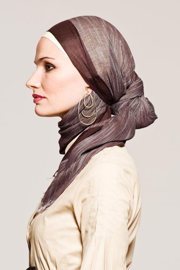 روسری زیبا جدید