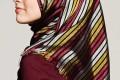 مدل جدید روسری شیک زیبا و جذاب