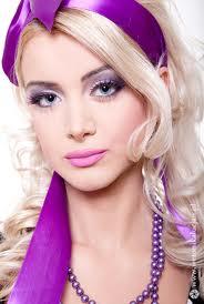 مدل آرایش رنگ سال