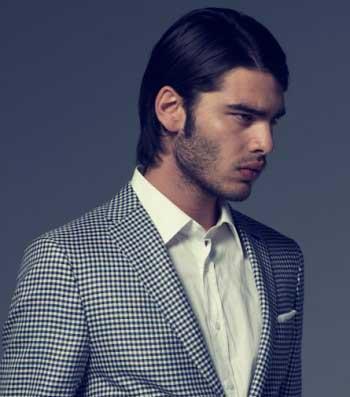 مدل مو مردانه