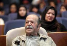 Photo of محمدعلی کشاورز بازیگر پیشکسوت و محبوب درگذشت