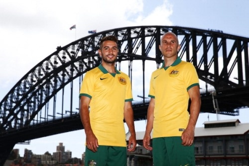 عکس 10 لباس برتر جام جهانی
