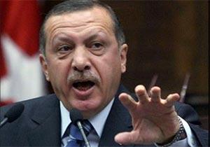 انتشار دومین نوار صوتی از فساد مالی اردوغان