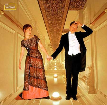 اخبار ,اخبار فرهنگی ,فیلم تایتانیک