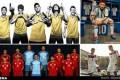 زیباترین لباسهای جام جهانی 2014