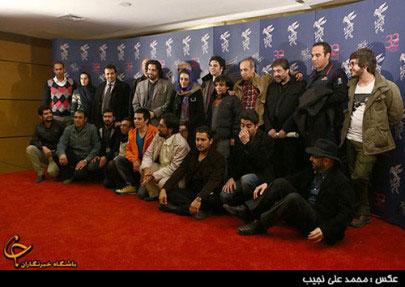 اخبار,اخبار فرهنگی,جشنواره فیلم فجر